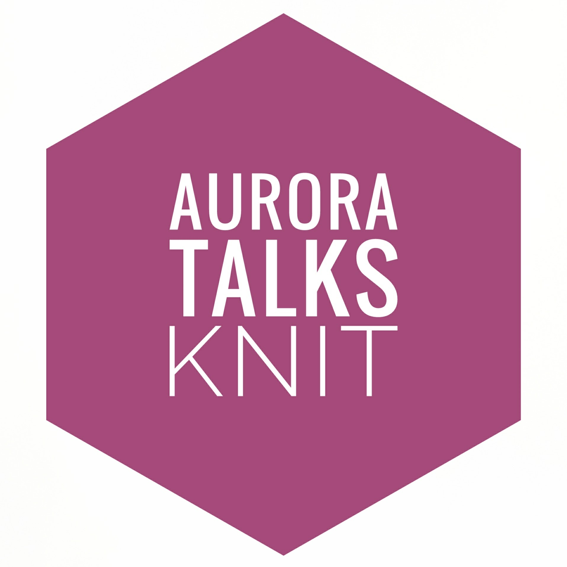 Aurora Talks Knit