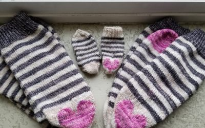 Love Socks for Baby!